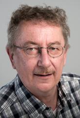 Erwin Hübner